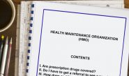 Health Maintenance Organization (HMO) Health Insurance Plans